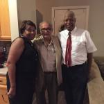 Pat- Del Joe Vallario - I at My Meet and Greet Aug 22nd