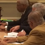 house appropriation committee-senior citizen bond bill